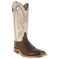 Justin Men's Bent Rail Collection Western Boots