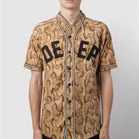10 deep snake jersey - Yahoo Search Results