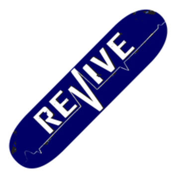 Revive Skateboard Decks