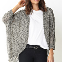 Static Moment Cardigan