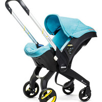 doona infant car seat - new! review