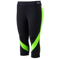 Banded Workout Skimmer Capris - Women's Plus