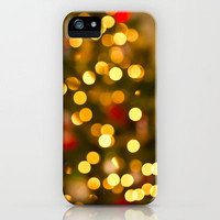 Make Merry! iPhone Case by Ann B. | Society6