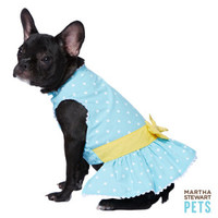 Martha Stewart Pets® Polka Dot Dress | Dresses | PetSmart