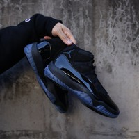 "Air Jordan 11 Retro ""Cap and Gown"" AJ11 - Best Deal Online"