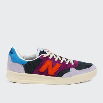 X Hanon CT300 - green/purple/orange - US
