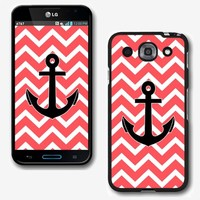 Design Collection Hard Phone Cover Case Protector For LG OPTIMUS G PRO E980 AT&T #2631