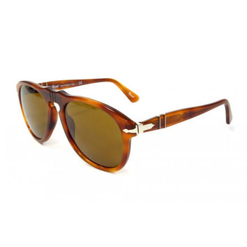 Persol 649 Suprema Sunglasses