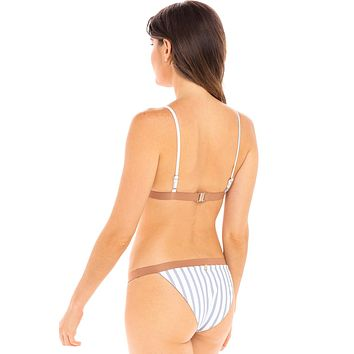 Blake Bottom Hampton Stripe