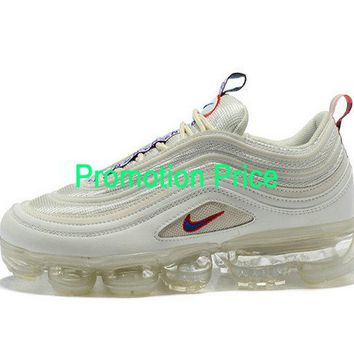 Buy Nike Air Max 97 VaporMax White sneaker