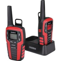 UNIDEN SX327-2CKHS 32-Mile 2-Way FRS/GMRS Radios (Charging Cradle)
