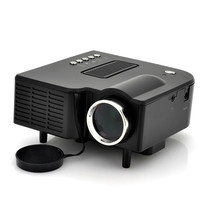 Mini 300:1 LED Projector - PortiMax-300
