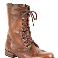 Troopa Lace-Up Boots   Lord and Taylor