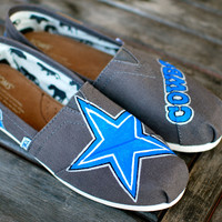 Dallas Cowboys Toms