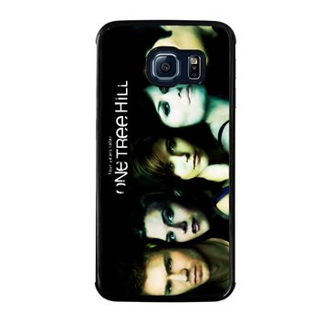 ONE TREE HILL Four Years Later Samsung Galaxy S6 Edge Case