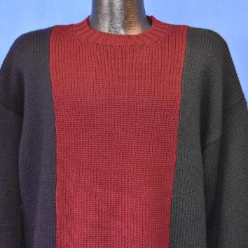 90s Brooks Brothers Wool Pullover Sweater Extra Large