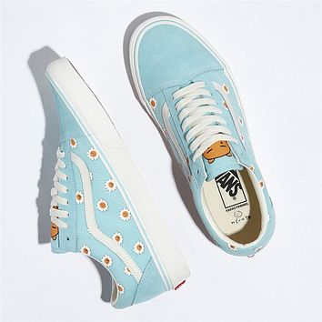 Vans x Kakao Friends Leisure men's and women's sneakers