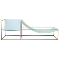 Muller Van Severen, Chaise Longue