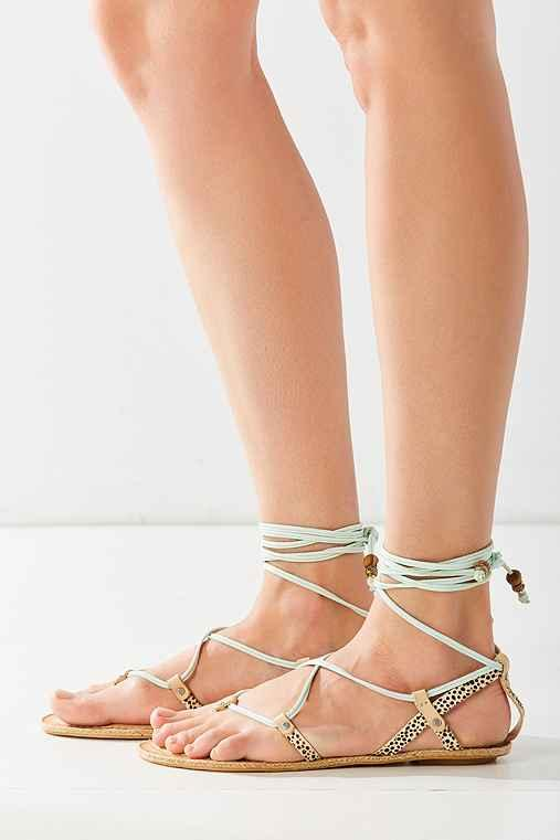 87686086c1e Dolce Vita Karma Gladiator Sandal from Urban Outfitters