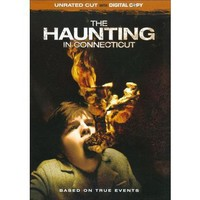 The Haunting in Connecticut (Special Edition) (Unrated) (2 Discs) (Includes Digital Copy) (Widescreen)