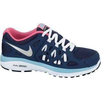Nike Kids' Dual Fusion Run 2 (GS) Running Shoes