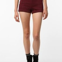 UrbanOutfitters.com > Cooperative High-Rise Jean Short