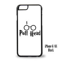 Harry Potter Pott Head iPhone 6, iPhone 6s, iPhone 6 Plus, iPhone 6s Plus Case