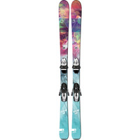 Fischer Koa 88 Ti Ski - Women's One Color,