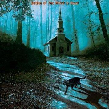The Witch's Grave (An Ophelia and Abby Mystery)