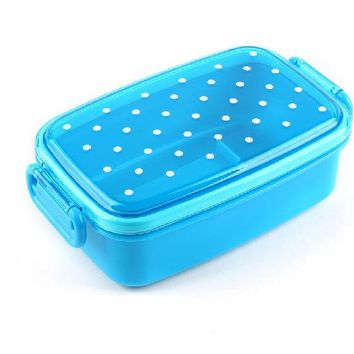 Food Container bento Lunch boxs Kids Fruit Snack
