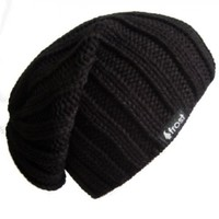 Frost Hats Fall Winter Mens Slouchy Hat Beanie Frost Hats