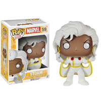Storm X-Men Pop Bobblehead Vinyl Figure