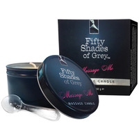 Fifty Shades of Grey Massage Candle - 6.7 oz
