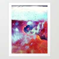 Ophiuchus Art Print by Adaralbion