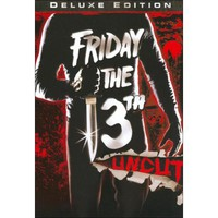 Friday the 13th - DVD (Enhanced Widescreen for 16x9 TV) (Eng/Fre/Spa) 1980