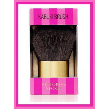 Victoria's Secret Compact Super Soft Kabuki Bru