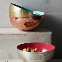 Octavia Nut Bowl