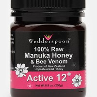 Raw Manuka Honey + Bee Venom | Rodale's