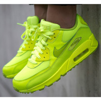 """NIKE"" Fashion Women Casual Running Sport Shoes Sneakers"