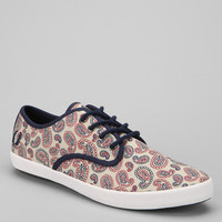 Fred Perry Foxx Paisley Sneaker