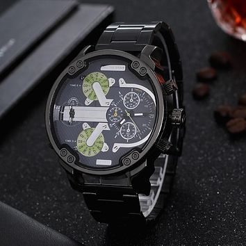Perfect Diesel  Men Fashion Quartz Watches Wrist Watch