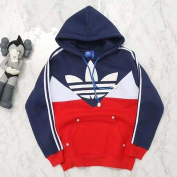 NOV9O2 ADIDAS Lover Unisex Casual Top Sweater Hoodie Pullover