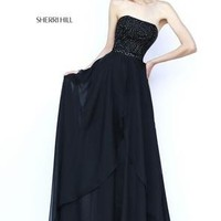 Sherri Hill 1941 Sherri Hill Lillian's Prom Boutique