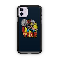 The Mighty Thor iPhone 11 Case