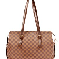 Louis Vuitton Chelsea 4704 (Authentic Pre-owned)