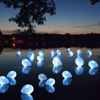 LED Light Balloons