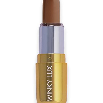 Winky Lux Latte Lip Velour