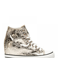 Wedge heel sneakers model 54758 Zoki