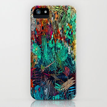 :: Love You Madly :: iPhone & iPod Case by GaleStorm Artworks