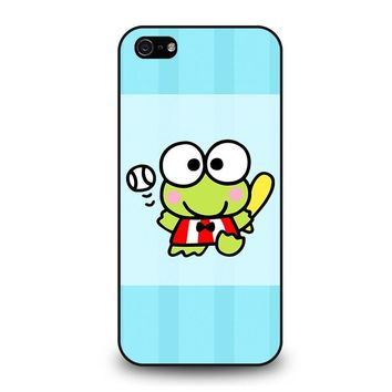 KEROPPI BASEBALL iPhone 5 / 5S / SE Case Cover